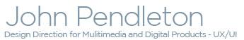 John Pendleton Logo